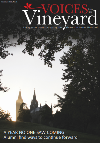 Voices From the Vineyard